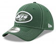 "New York Jets New Era 9Forty NFL ""The League Class"" Adjustable Hat"