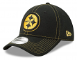 """Pittsburgh Steelers New Era 9Forty NFL """"The League Class"""" Adjustable Hat"""