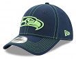 "Seattle Seahawks New Era 9Forty NFL ""The League Class"" Adjustable Hat"