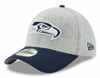 "Seattle Seahawks New Era NFL 39THIRTY ""Change Up Redux"" Flex Fit Hat"