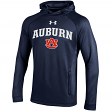 Auburn Tigers Under Armour NCAA Men's Tech Terry Pullover Sweatshirt