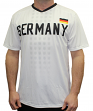 "Team Germany World Cup Soccer Federation Premium ""Jersey"" T-Shirt"