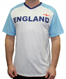 "Team England World Cup Soccer Federation Premium ""Jersey"" T-Shirt"