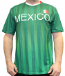 "Team Mexico World Cup Soccer Federation Premium ""Jersey"" T-Shirt"