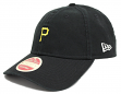 "Pittsburgh Pirates New Era MLB 9Twenty Heritage ""Micro Squad"" Adjustable Hat"