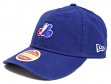"Montreal Expos New Era MLB 9Twenty Heritage ""Micro Squad"" Adjustable Hat"