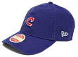 "Cleveland Indians New Era MLB 9Twenty Heritage ""Micro Squad"" Adjustable Hat"
