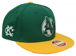"Kansas City Athletics New Era 9FIFTY Heritage MLB ""Secondary Side"" Snapback Hat"
