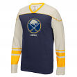 "Buffalo Sabres CCM NHL ""Better Days"" Men's Long Sleeve Crew Shirt"