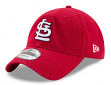 "St. Louis Cardinals New Era MLB 9Twenty ""Team Sharpen"" Adjustable Hat"