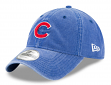 "Chicago Cubs New Era MLB 9Twenty ""Rugged Wash"" Adjustable Hat"