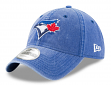 "Toronto Blue Jays New Era MLB 9Twenty ""Rugged Wash"" Adjustable Hat"