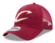 """Cleveland Cavaliers New Era 9Forty NBA """"Trucker Washed"""" Adjustable Hat"""