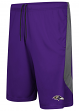 "Baltimore Ravens Majestic NFL ""Last Rally"" Men's Synthetic Shorts"