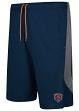 "Chicago Bears Majestic NFL ""Last Rally"" Men's Synthetic Shorts"