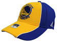 "Golden State Warriors Adidas NBA ""Pipeline"" Structured Flex Fit Hat"