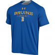 """UCLA Bruins Under Armour NCAA """"Charged Up"""" Men's Tri-Blend S/S Shirt"""
