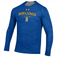 "UCLA Bruins Under Armour NCAA ""Charge On"" Men's Tri-Blend L/S Shirt"
