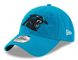 "Carolina Panthers New Era NFL 9Twenty ""Team Sharpen"" Adjustable Hat"