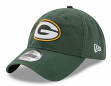 "Green Bay Packers New Era NFL 9Twenty ""Team Sharpen"" Adjustable Hat"