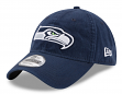 "Seattle Seahawks New Era NFL 9Twenty ""Team Sharpen"" Adjustable Hat"
