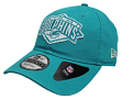 "Miami Dolphins New Era NFL 9Twenty ""Patched Classic"" Adjustable Hat"
