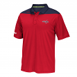 "Washington Capitals Reebok NHL 2016 Center Ice ""Statement"" Speedwick Polo Shirt"