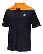 "Anaheim Ducks Reebok NHL 2016 Center Ice ""Statement"" Speedwick Polo Shirt"