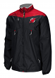 New Jersey Devils Reebok NHL 2016 Center Ice Kinetic Rink Full Zip Jacket