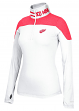 Detroit Red Wings Women's NHL Reebok 1/4 Zip Performance Pullover Jacket