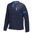 Dallas Mavericks Adidas 2016 NBA Men's On-Court Warm-Up Full Zip Jacket