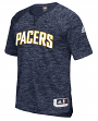 Indiana Pacers Adidas 2016 NBA Men's On-Court Authentic S/S Shooting Shirt