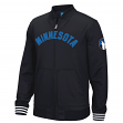"Minnesota Timberwolves Adidas NBA ""Originals"" Men's Performance F/Z Track Jacket"