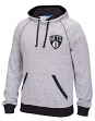 "Brooklyn Nets Adidas NBA ""Originals"" Men's Pullover Hooded Sweatshirt"