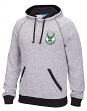 "Milwaukee Bucks Adidas NBA ""Originals"" Men's Pullover Hooded Sweatshirt"