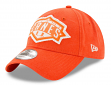 "Miami Hurricanes New Era NCAA 9Twenty ""Patched Classic"" Adjustable Hat"