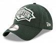 "Michigan State Spartans New Era NCAA 9Twenty ""Patched Classic"" Adjustable Hat"