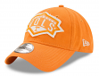 "Tennessee Volunteers New Era NCAA 9Twenty ""Patched Classic"" Adjustable Hat"