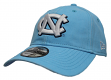 "North Carolina Tarheels New Era NCAA 9Twenty ""Rugged Wash"" Adjustable Hat"