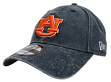 "Auburn Tigers New Era NCAA 9Twenty ""Rugged Wash"" Adjustable Hat"