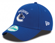 "Vancouver Canucks New Era NHL 9Forty ""The League"" Adjustable Hat"