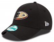 "Anaheim Ducks New Era NHL 9Forty ""The League"" Adjustable Hat"