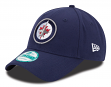 "Winnipeg Jets New Era NHL 9Forty ""The League"" Adjustable Hat"