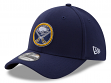 "Buffalo Sabres New Era NHL 39THIRTY ""Team Classic"" Flex Fit Hat"