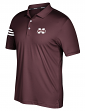 """Mississippi State Bulldogs Adidas NCAA Men's """"Spring Game"""" Sideline Polo Shirt"""