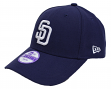 "San Diego Padres New Era Youth MLB 9Forty ""The League"" Adjustable Hat"