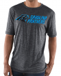 "Carolina Panthers Majestic NFL ""Pro Grade"" Men's S/S Performance Shirt"