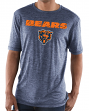 "Chicago Bears Majestic NFL ""Pro Grade"" Men's S/S Performance Shirt"