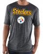 "Pittsburgh Steelers Majestic NFL ""Pro Grade"" Men's S/S Performance Shirt"
