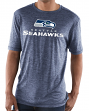 "Seattle Seahawks Majestic NFL ""Pro Grade"" Men's S/S Performance Shirt"